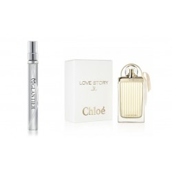 Perfumetka Glantier 541 - Love Story (Chloe)