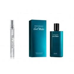 Perfumetka Glantier 701 - Cool Water (Davidoff)