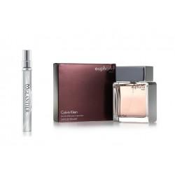Perfumetka Glantier 704 - Euphoria Men (Calvin Klein)