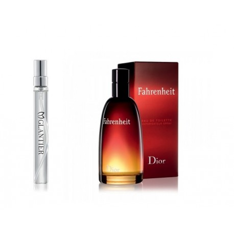 Perfumetka Glantier 706 - Fahrenheit (Christian Dior)