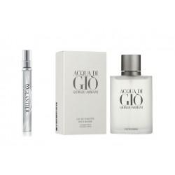 Perfumetka Glantier 717 - Acqua di Gio (Giorgio Armani)