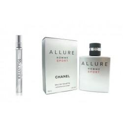 Perfumetka Glantier 718 - Allure Homme Sport (Chanel)