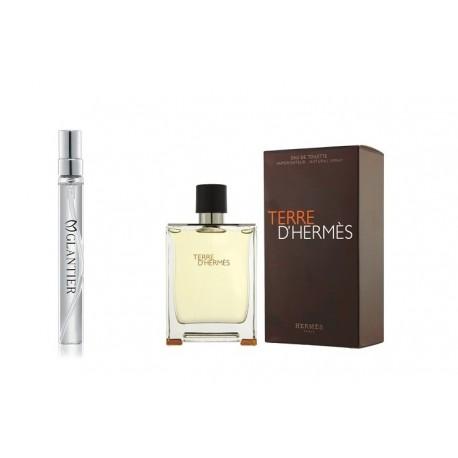 Perfumetka Glantier 723 -Terre d'Hermes (Hermes)