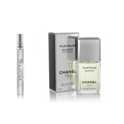 Perfumetka Glantier 729 - Egoiste Platinum (Chanel)