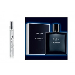 Perfumetka Glantier 743 - Bleu de Chanel (Chanel)