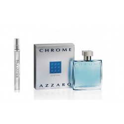 Perfumetka Glantier 747 - Chrome (Azzaro)
