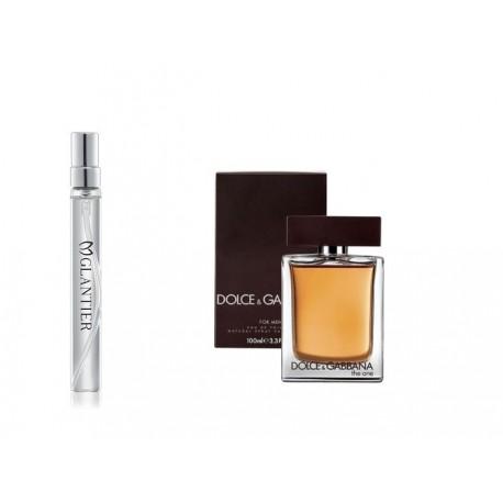 Perfumetka Glantier 764 - The One for Men (Dolce & Gabbana)