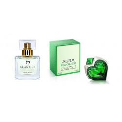 Perfumy Glantier 575 - Aura (Thierry Mugler)