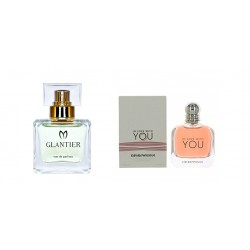 Perfumy Glantier 576 - In Love With You (Giorgio Armani)