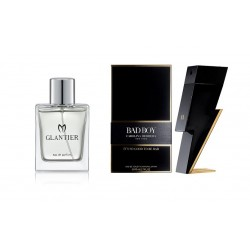 Perfumy Glantier 782 - Bad Boy (Carolina Herrera)