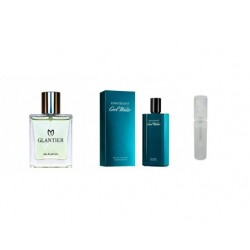 Perfumy Glantier 701 - Cool Water (Davidoff) Mini próbka 2ml