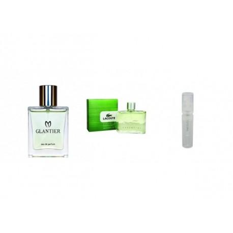 Perfumy Glantier 707 - Essential (Lacoste) Mini próbka 2ml