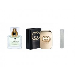 Perfumy Glantier 409 -Guilty (Gucci) Mini próbka 2ml