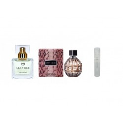Perfumy Glantier 410 - Jimmy Choo (Jimmy Choo) Mini próbka 2ml
