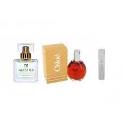 Perfumy Glantier 416 - Chloe (Chloe) Mini próbka 2ml