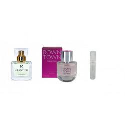 Perfumy Glantier 420 - Downtown (Calvin Klein) Mini próbka 2ml