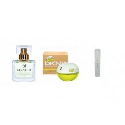 Perfumy Glantier 454 - DKNY Be Delicious Mini próbka 2ml