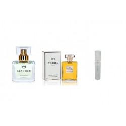 Perfumy Glantier 458 - Chanel N'5 (Chanel) Mini próbka 2ml