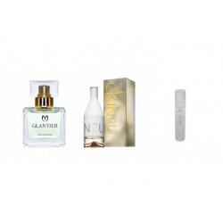 Perfumy Glantier 497 - CK IN2U for her (Calvin Klein) Mini próbka 2ml