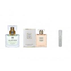 Perfumy Glantier 507 - Coco Mademoiselle (Chanel) Mini próbka 2ml