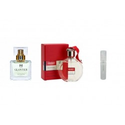 Perfumy Glantier 508 - Hugo Woman (Hugo Boss) Mini próbka 2ml