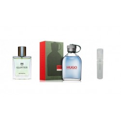 Perfumy Glantier 719 - Hugo (Hugo Boss) Mini próbka 2ml