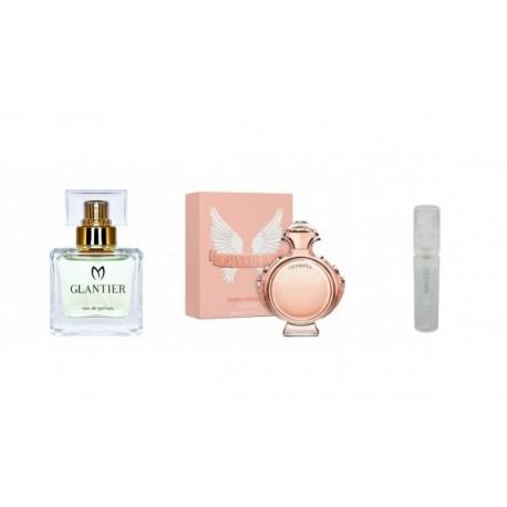 Perfumy Glantier 544 - Olympea Mini próbka 2ml