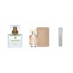 Perfumy Glantier 555 - Boss The Scent For Her (Hugo Boss) Mini próbka 2ml