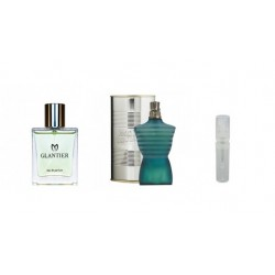 Perfumy Glantier 738 - Le Male (Jean Paul Gaultier) Mini próbka 2ml