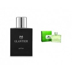 Perfumy Glantier 707 - Essential (Lacoste)