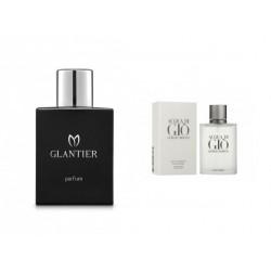 Perfumy Glantier Premium 717 - Acqua di Gio (Giorgio Armani)