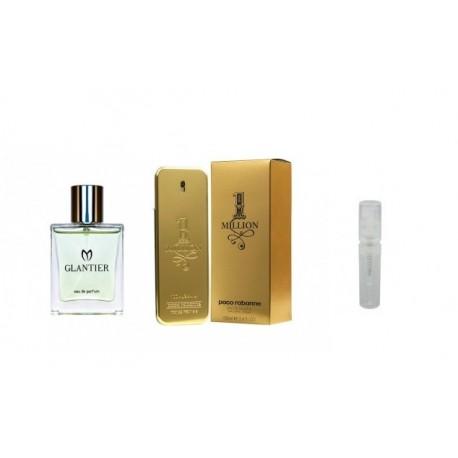 Perfumy Glantier 759 - 1Million Mini próbka 2ml