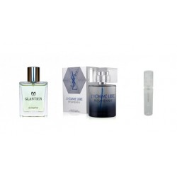 Perfumy Glantier 767 - L'Homme Libre (Yves Saint Laurent) Mini próbka 2ml
