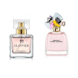 Perfumy Glantier 586 - Perfect (Marc Jacobs)