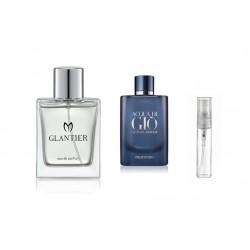Perfumy Glantier 786 - Acqua di Gio Profondo - Giorgio Armani (Mini tester 2ml z atomizerem)