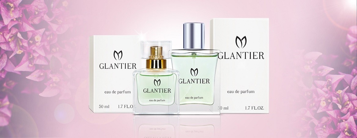 Perfumy Glantier
